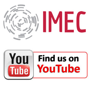 IMEC on YouTube